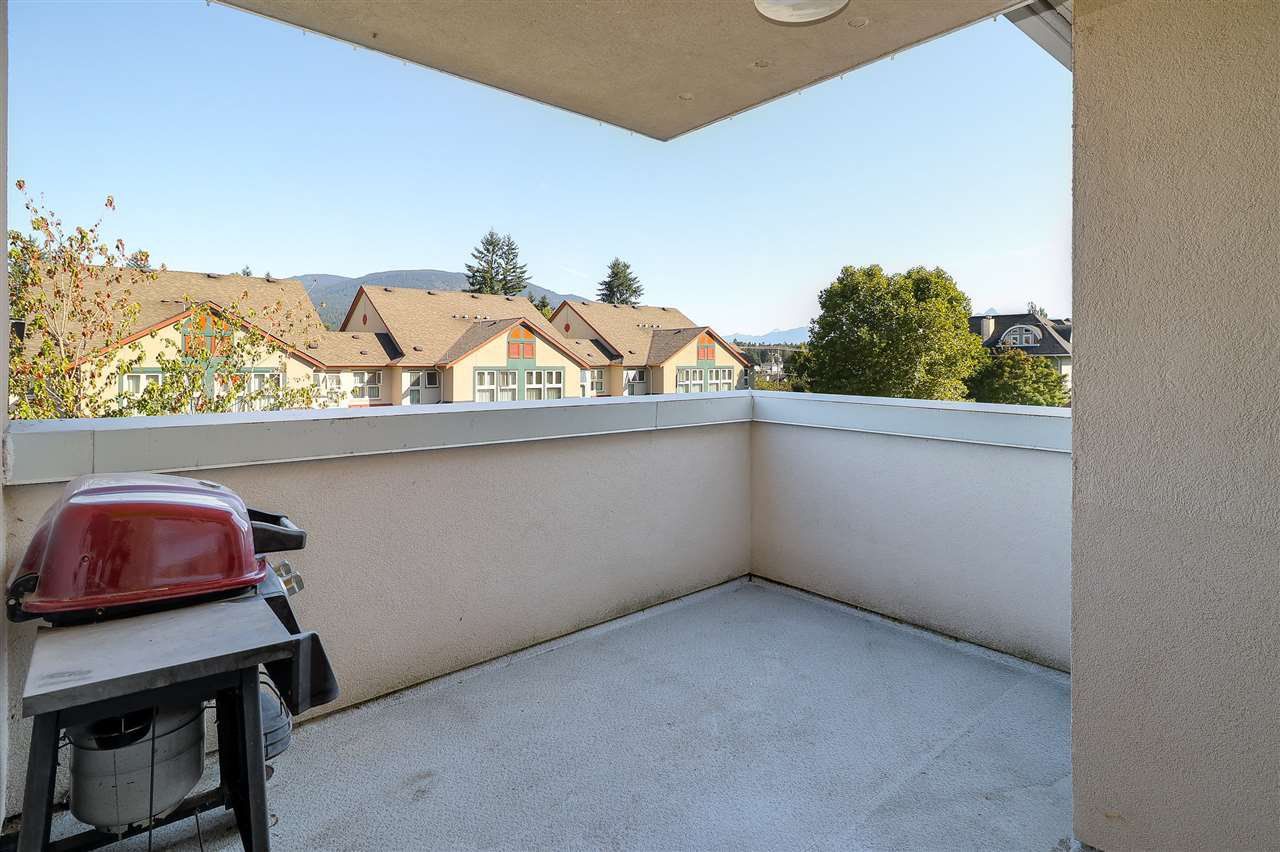"Photo 12: Photos: 309 1655 GRANT Avenue in Port Coquitlam: Glenwood PQ Condo for sale in ""The Benton"" : MLS®# R2209084"