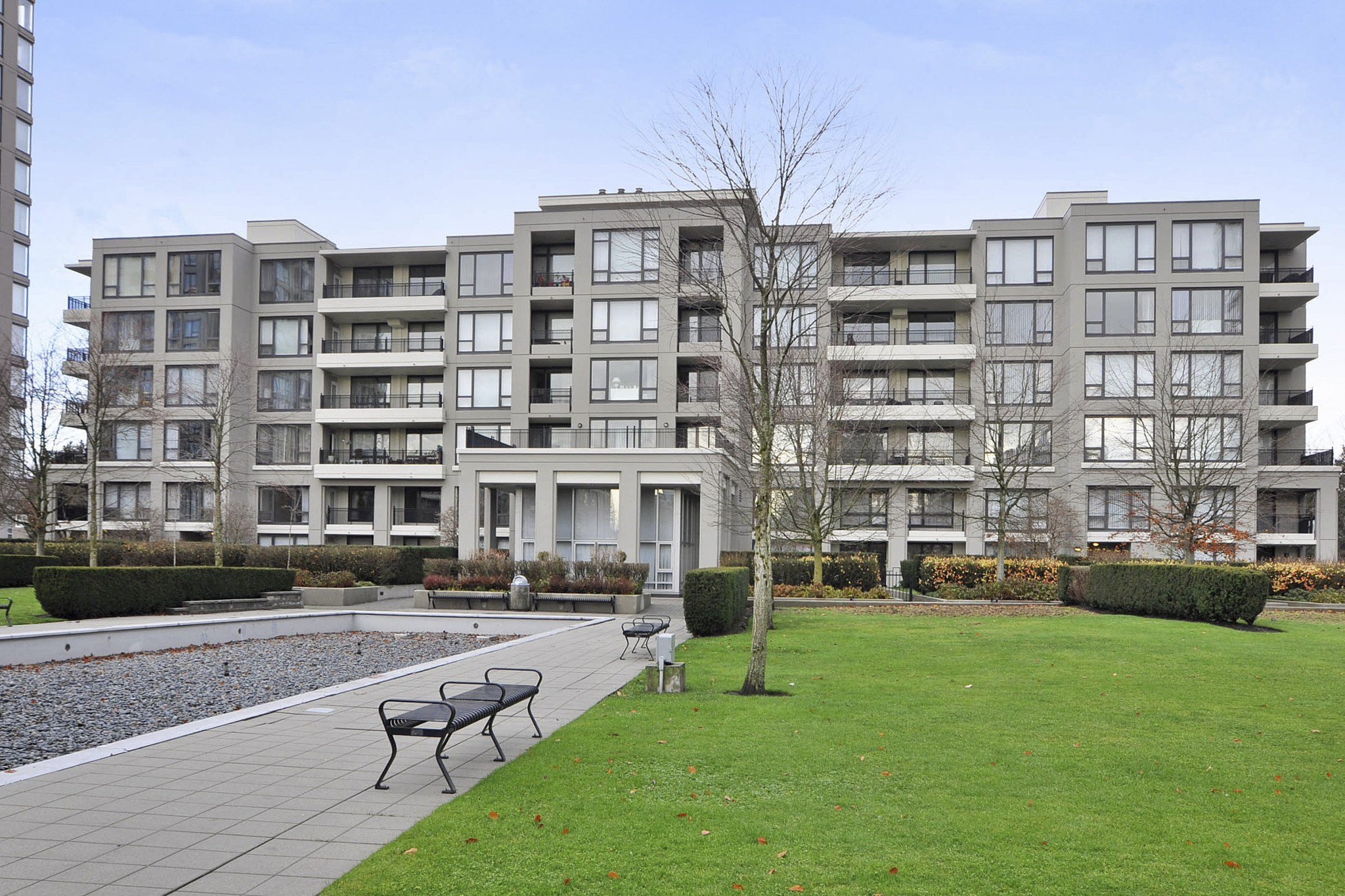 "Photo 17: Photos: 312 7138 COLLIER Street in Burnaby: Highgate Condo for sale in ""STANDFORD HOUSE"" (Burnaby South)  : MLS®# R2224760"