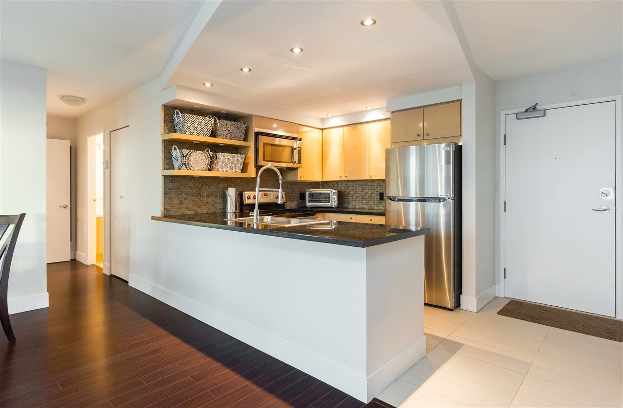Photo 8: Photos: 1705 1009 EXPO BOULEVARD in Vancouver: Yaletown Condo for sale (Vancouver West)  : MLS®# R2226724