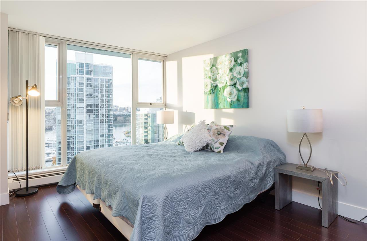 Photo 12: Photos: 1705 1009 EXPO BOULEVARD in Vancouver: Yaletown Condo for sale (Vancouver West)  : MLS®# R2226724