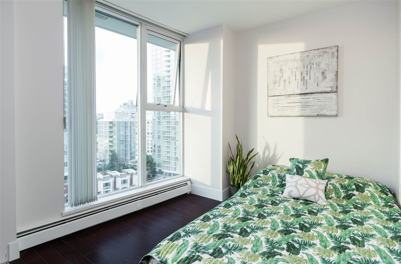 Photo 15: Photos: 1705 1009 EXPO BOULEVARD in Vancouver: Yaletown Condo for sale (Vancouver West)  : MLS®# R2226724