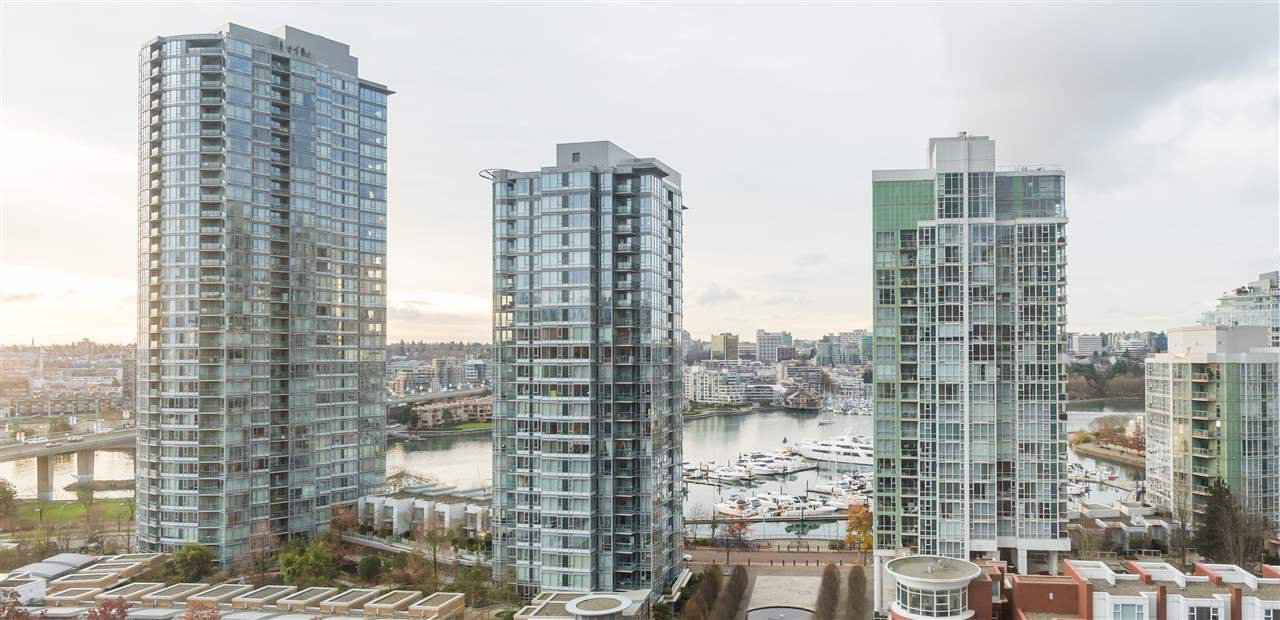 Photo 17: Photos: 1705 1009 EXPO BOULEVARD in Vancouver: Yaletown Condo for sale (Vancouver West)  : MLS®# R2226724