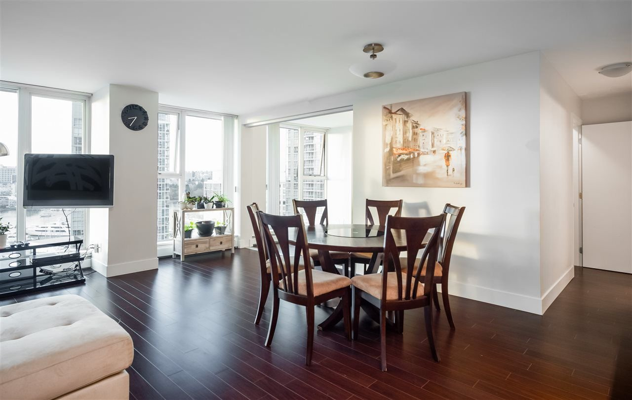 Photo 10: Photos: 1705 1009 EXPO BOULEVARD in Vancouver: Yaletown Condo for sale (Vancouver West)  : MLS®# R2226724