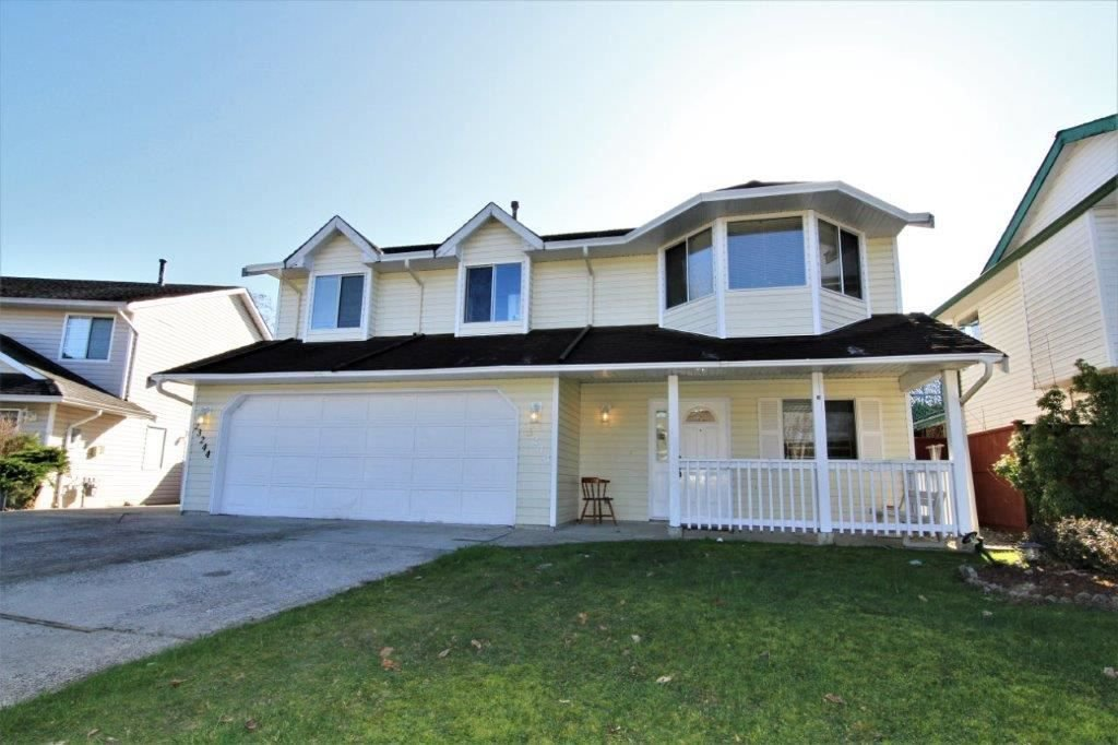 Main Photo: 23244 116A Avenue in Maple Ridge: Cottonwood MR House for sale : MLS®# R2239078