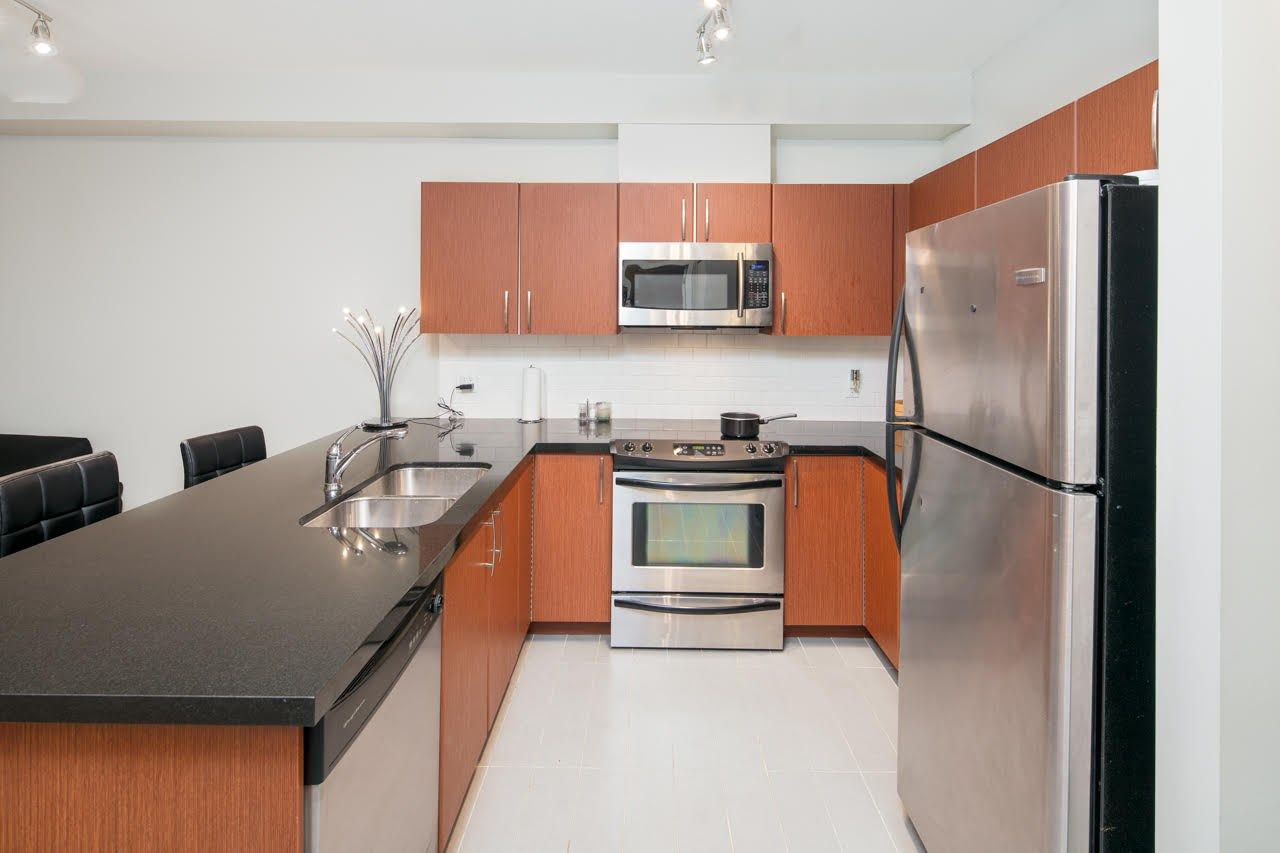 Welcome to Cadence. Quality built near Metrotown and skytrain. Pets/Rentals allowed.
