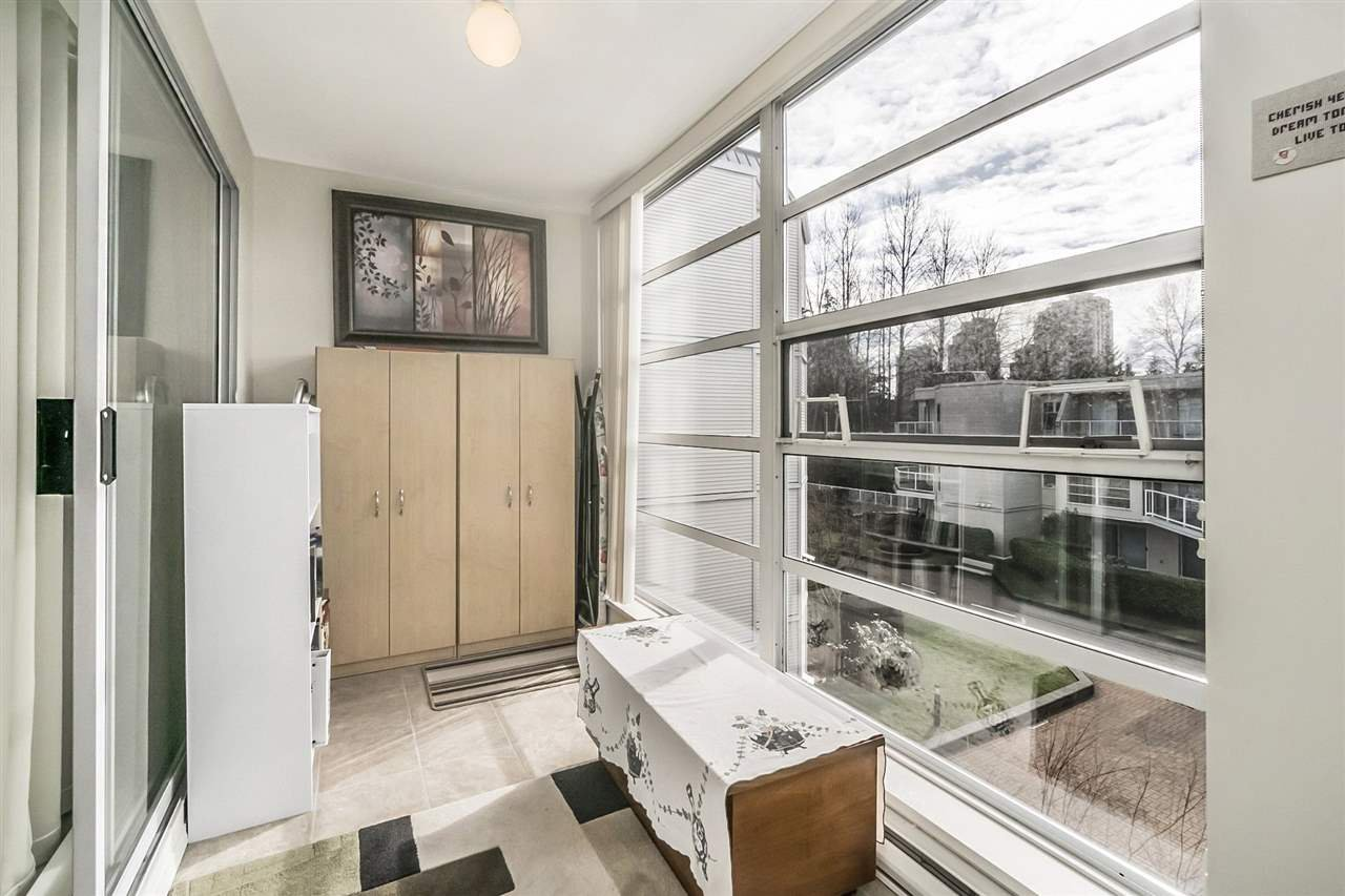 """Photo 16: Photos: 322 1220 LASALLE Place in Coquitlam: Canyon Springs Condo for sale in """"MOUNTAINSIDE PLACE"""" : MLS®# R2245407"""