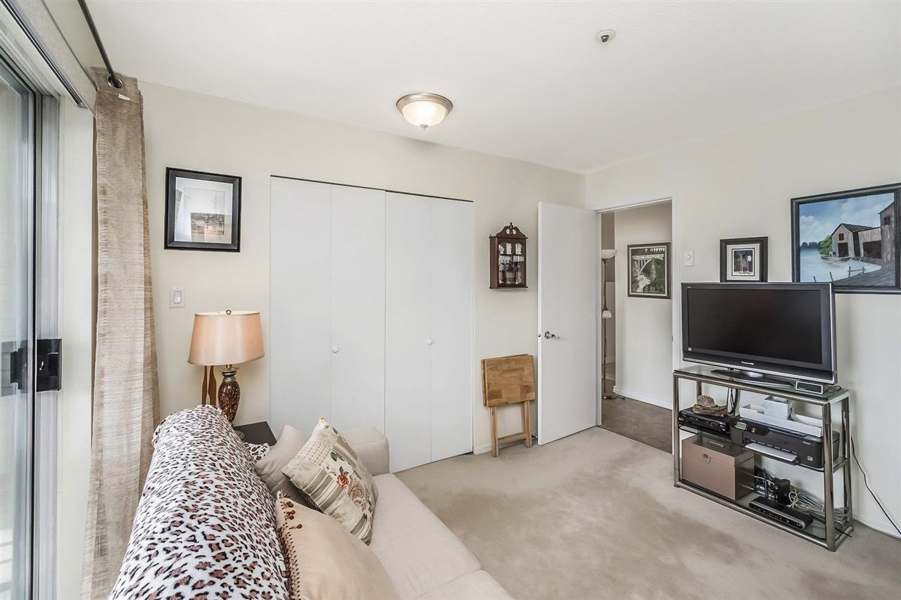"""Photo 15: Photos: 322 1220 LASALLE Place in Coquitlam: Canyon Springs Condo for sale in """"MOUNTAINSIDE PLACE"""" : MLS®# R2245407"""
