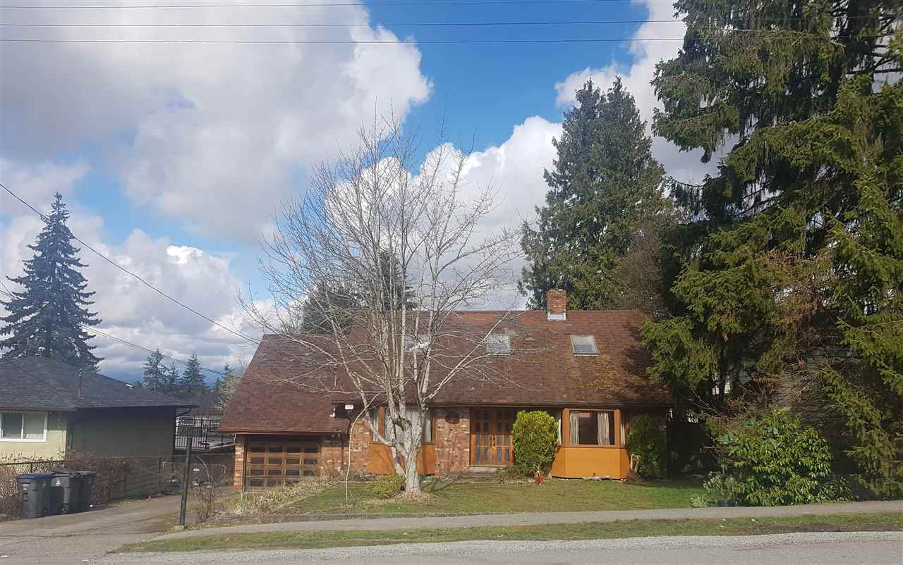 Main Photo: 12131 99 Avenue in Surrey: Cedar Hills House for sale (North Surrey)  : MLS®# R2250488