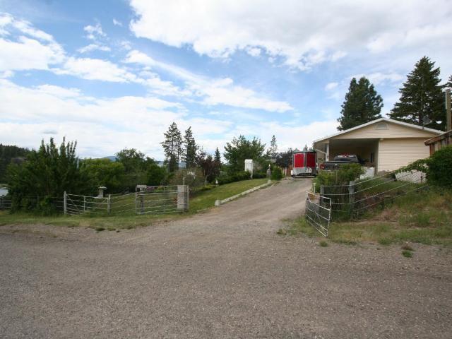 Photo 26: Photos: 3372 GARRETT ROAD in Kamloops: Monte Lake/Westwold House for sale : MLS®# 146305