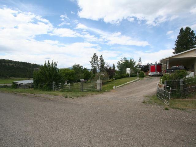 Photo 12: Photos: 3372 GARRETT ROAD in Kamloops: Monte Lake/Westwold House for sale : MLS®# 146305