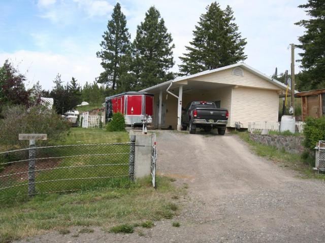 Photo 19: Photos: 3372 GARRETT ROAD in Kamloops: Monte Lake/Westwold House for sale : MLS®# 146305
