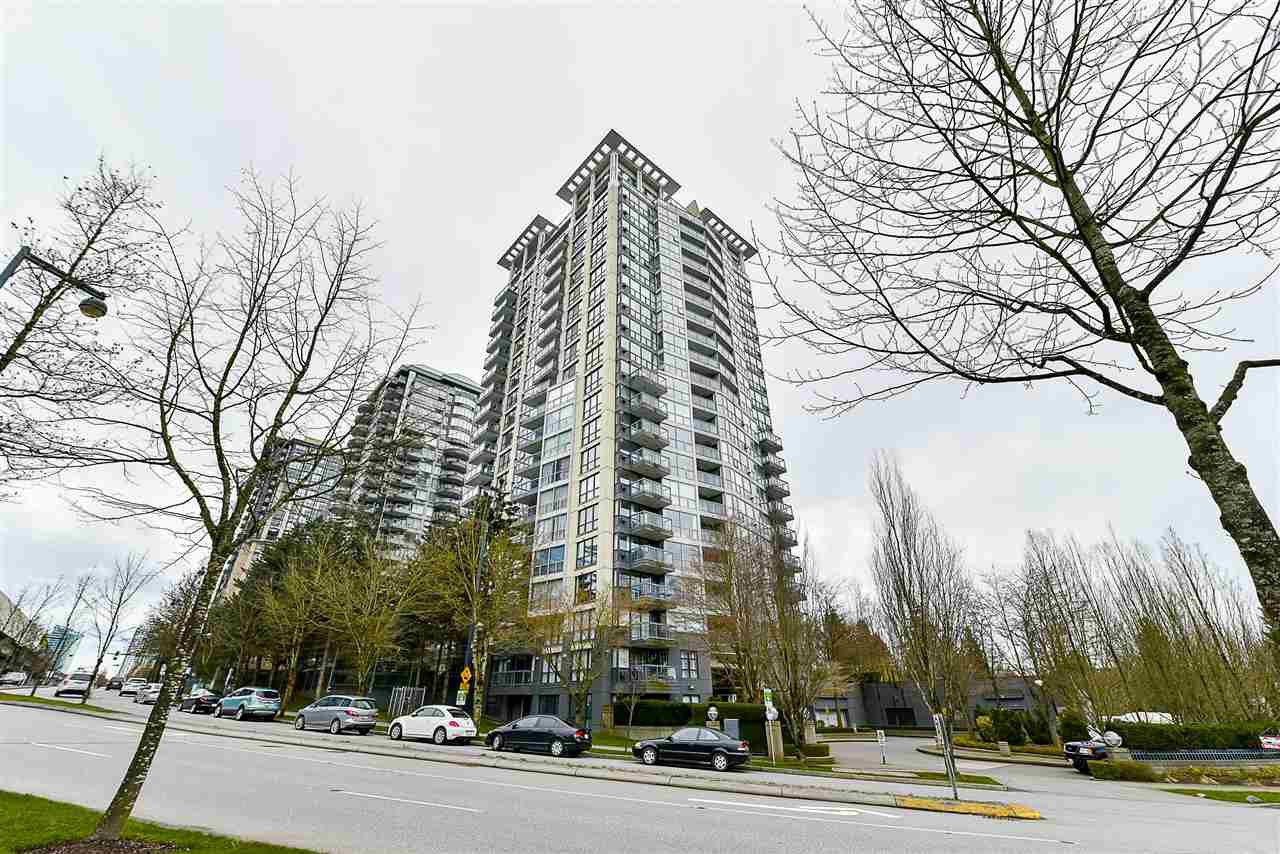 Main Photo: 903 10899 UNIVERSITY DRIVE in : Whalley Condo for sale : MLS®# R2154196