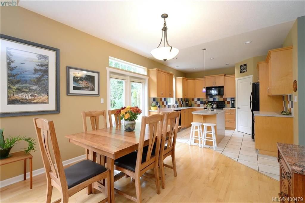 Photo 4: Photos: 6501 Stonewood Dr in SOOKE: Sk Sunriver House for sale (Sooke)  : MLS®# 799061
