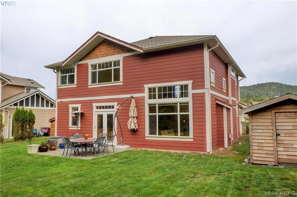 Photo 19: Photos: 6501 Stonewood Dr in SOOKE: Sk Sunriver House for sale (Sooke)  : MLS®# 799061