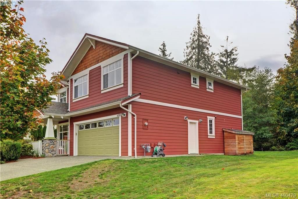 Photo 23: Photos: 6501 Stonewood Dr in SOOKE: Sk Sunriver House for sale (Sooke)  : MLS®# 799061