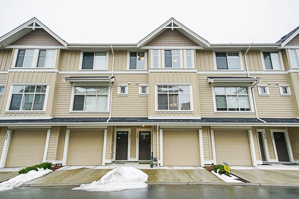 """Main Photo: 135 19525 73 Avenue in Surrey: Clayton Townhouse for sale in """"Uptown 2"""" (Cloverdale)  : MLS®# R2341960"""