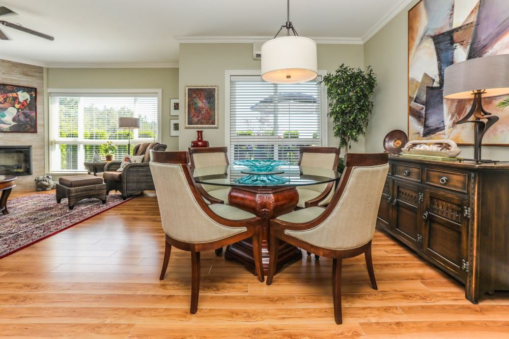 """Photo 8: Photos: B101 33755 7TH Avenue in Mission: Mission BC Condo for sale in """"THE MEWS"""" : MLS®# R2345242"""