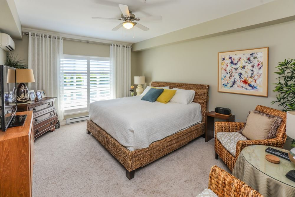 """Photo 9: Photos: B101 33755 7TH Avenue in Mission: Mission BC Condo for sale in """"THE MEWS"""" : MLS®# R2345242"""