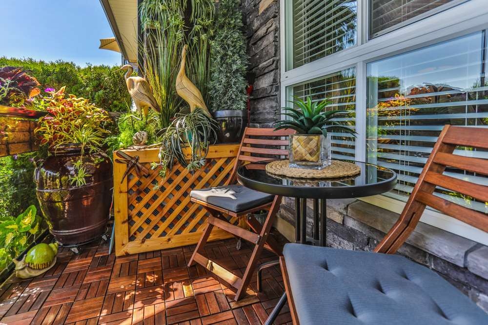 """Photo 18: Photos: B101 33755 7TH Avenue in Mission: Mission BC Condo for sale in """"THE MEWS"""" : MLS®# R2345242"""