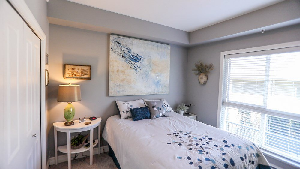 """Photo 16: Photos: B101 33755 7TH Avenue in Mission: Mission BC Condo for sale in """"THE MEWS"""" : MLS®# R2345242"""