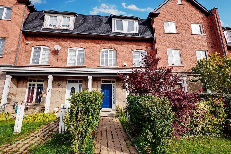 Main Photo: 55 Port Union Road in Toronto: Rouge E10 House (3-Storey) for sale (Toronto E10)  : MLS®# E4393506