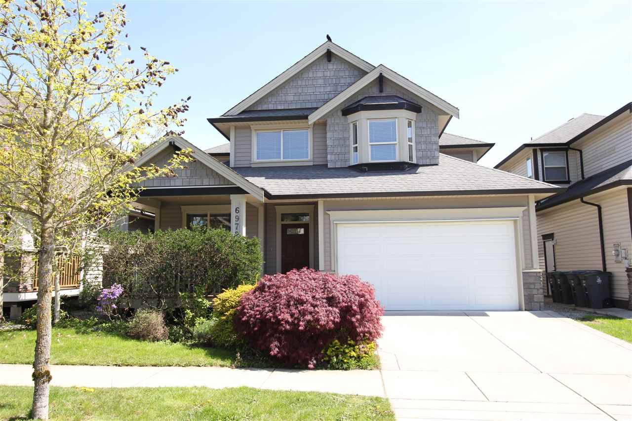 "Main Photo: 6972 195 Street in Surrey: Clayton House for sale in ""Clayton's Gate"" (Cloverdale)  : MLS®# R2364520"