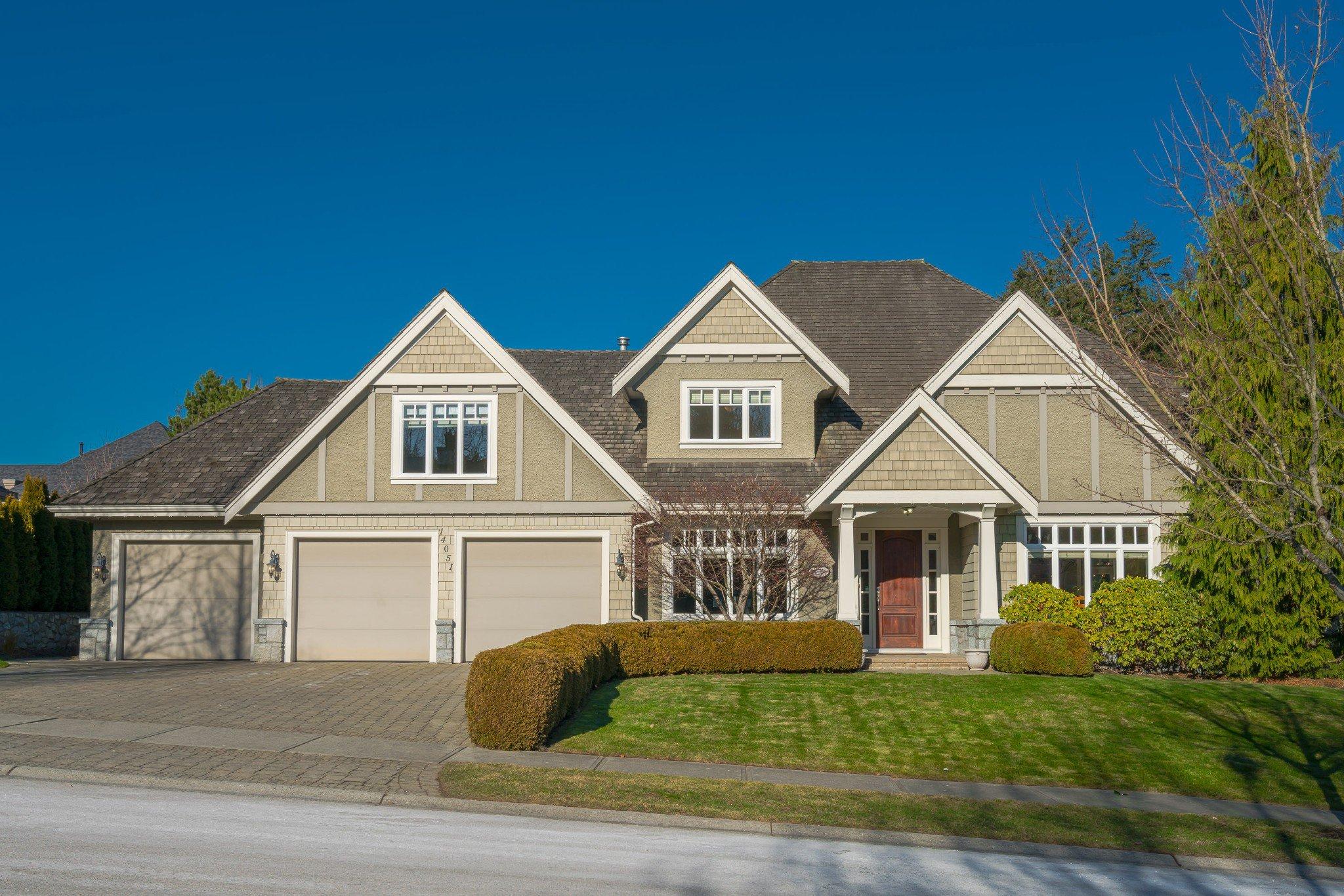 "Main Photo: 14051 30 Avenue in Surrey: Elgin Chantrell House for sale in ""ELGIN PARK ESTATES"" (South Surrey White Rock)  : MLS®# R2367026"