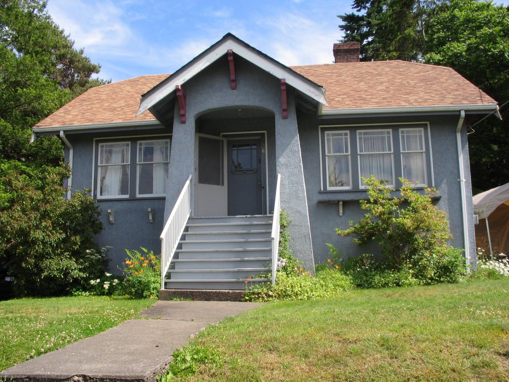Main Photo: 216 Durham St in New Westminster: Home for sale : MLS®# V707115
