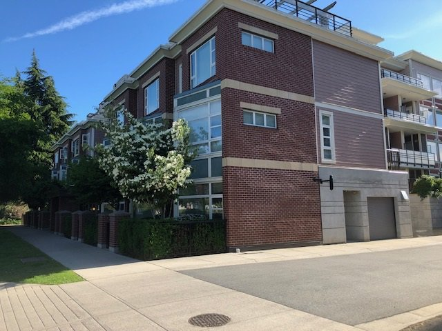 "Main Photo: 301 6611 ECKERSLEY Road in Richmond: Brighouse Condo for sale in ""MODENA"" : MLS®# R2379381"
