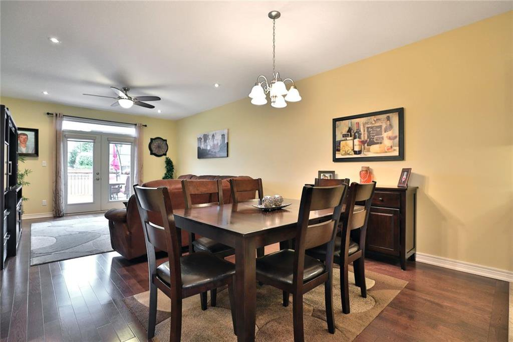 Photo 7: Photos: 71 FORESTVIEW Court in Smithville: Residential for sale : MLS®# H4056277