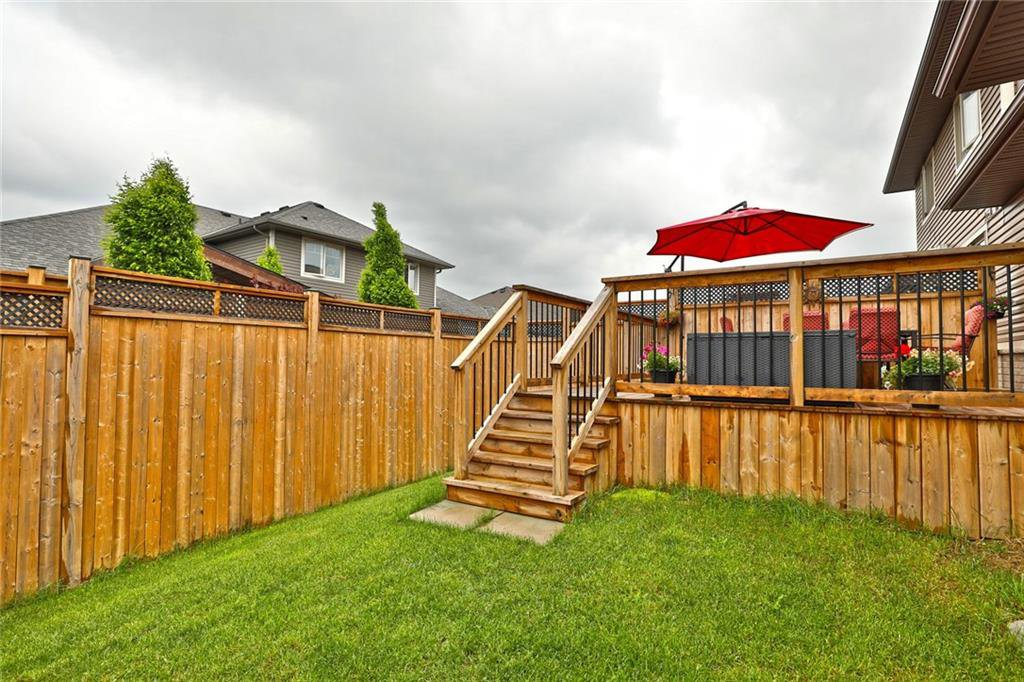 Photo 29: Photos: 71 FORESTVIEW Court in Smithville: Residential for sale : MLS®# H4056277
