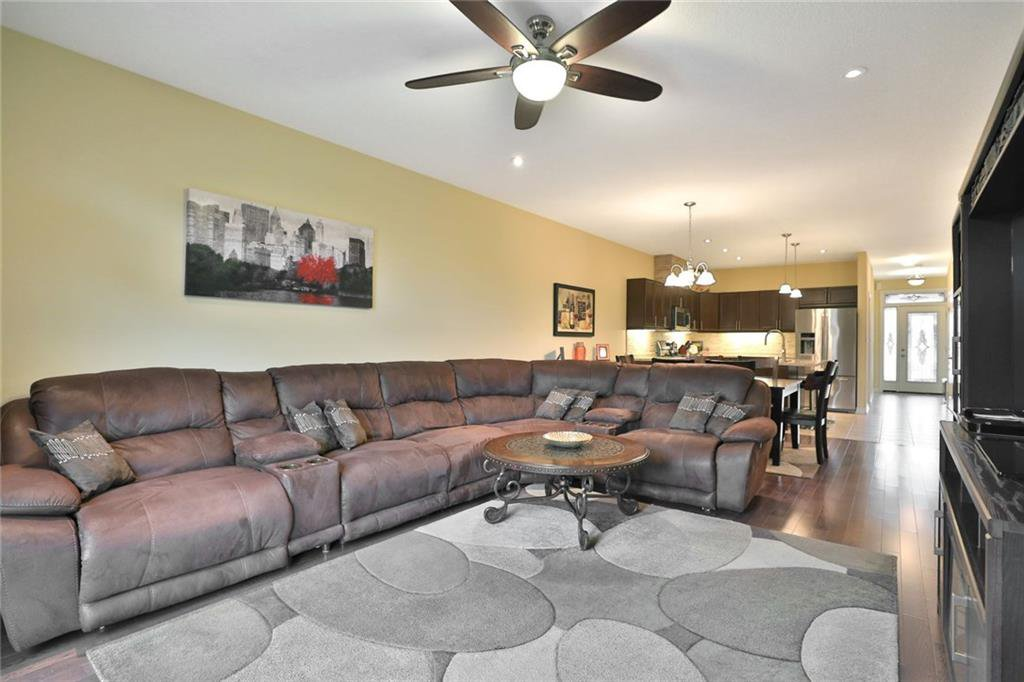 Photo 11: Photos: 71 FORESTVIEW Court in Smithville: Residential for sale : MLS®# H4056277