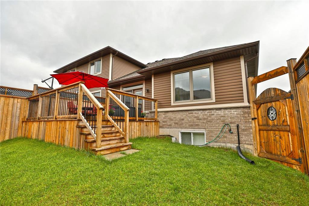 Photo 28: Photos: 71 FORESTVIEW Court in Smithville: Residential for sale : MLS®# H4056277