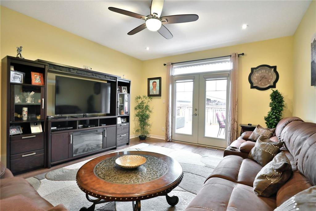 Photo 10: Photos: 71 FORESTVIEW Court in Smithville: Residential for sale : MLS®# H4056277