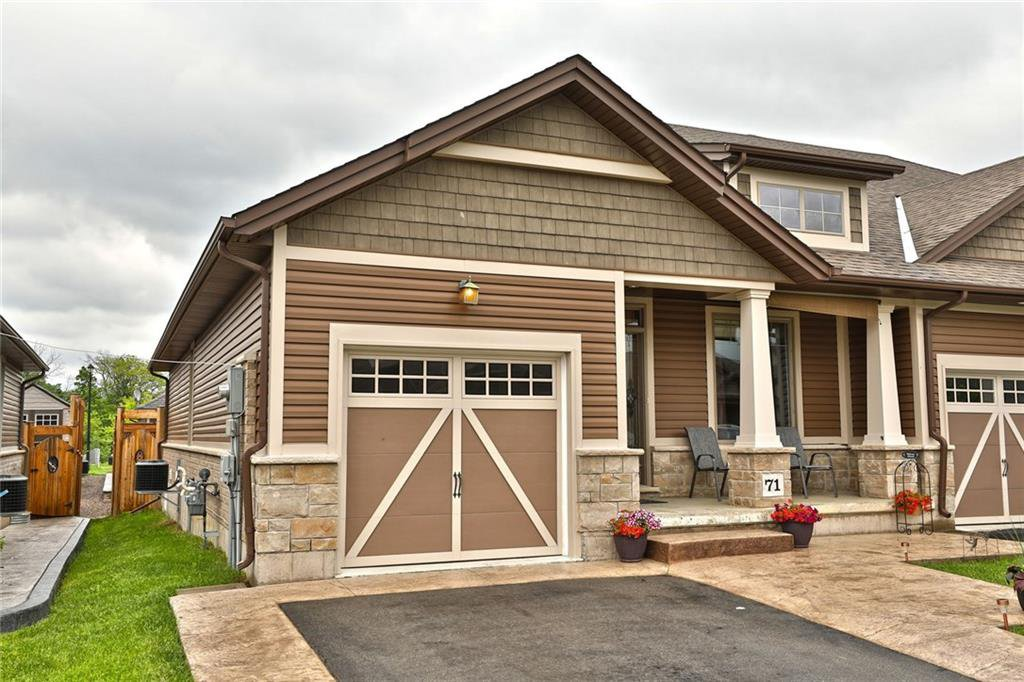 Photo 2: Photos: 71 FORESTVIEW Court in Smithville: Residential for sale : MLS®# H4056277