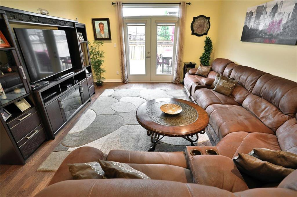 Photo 9: Photos: 71 FORESTVIEW Court in Smithville: Residential for sale : MLS®# H4056277