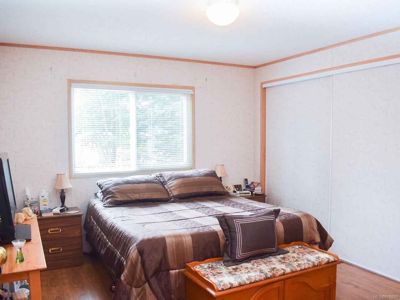 Photo 9: Photos: 27 6225 Lugrin Rd in PORT ALBERNI: PA Alberni Valley Manufactured Home for sale (Port Alberni)  : MLS®# 818889