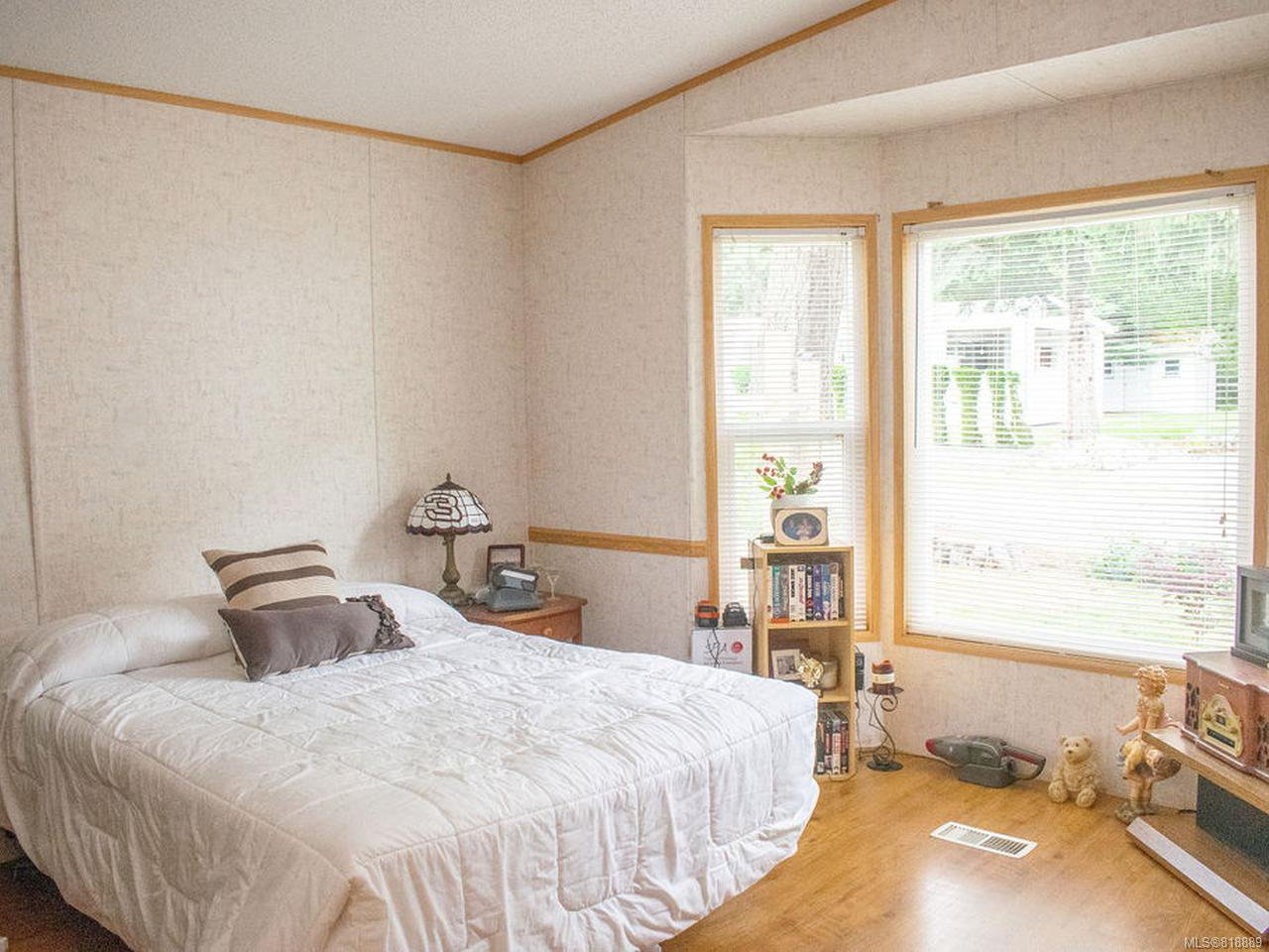 Photo 8: Photos: 27 6225 Lugrin Rd in PORT ALBERNI: PA Alberni Valley Manufactured Home for sale (Port Alberni)  : MLS®# 818889