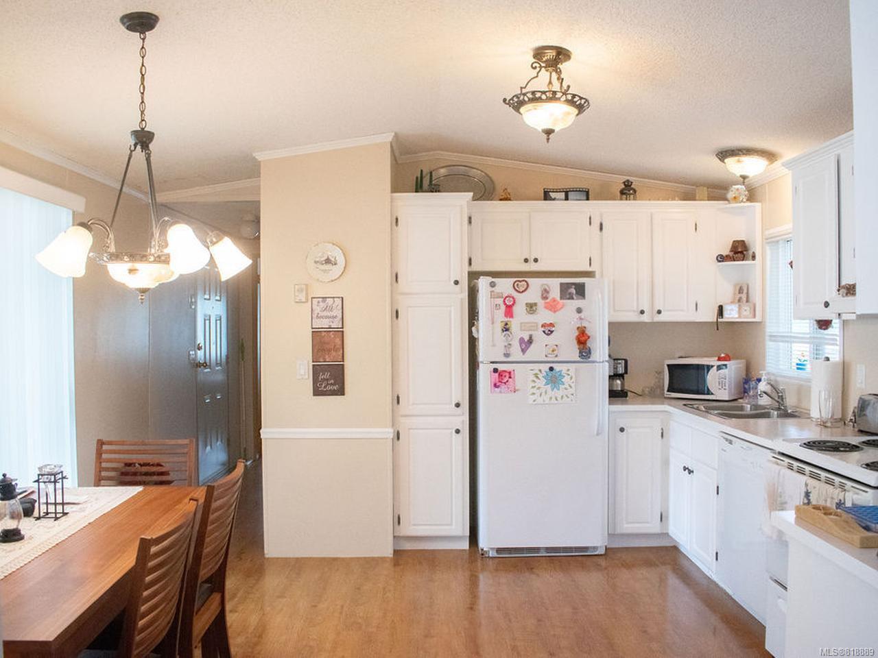 Photo 5: Photos: 27 6225 Lugrin Rd in PORT ALBERNI: PA Alberni Valley Manufactured Home for sale (Port Alberni)  : MLS®# 818889