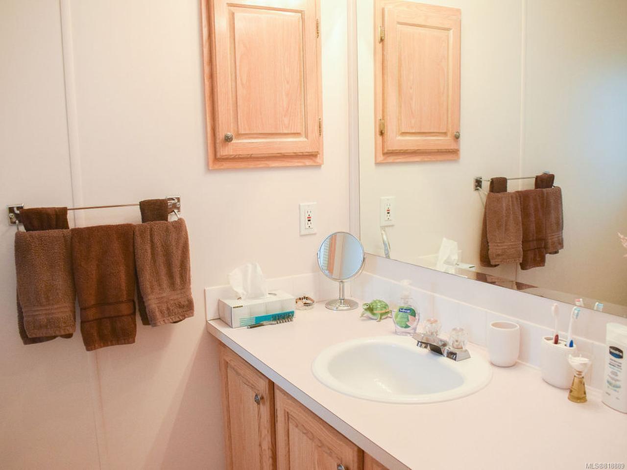 Photo 10: Photos: 27 6225 Lugrin Rd in PORT ALBERNI: PA Alberni Valley Manufactured Home for sale (Port Alberni)  : MLS®# 818889