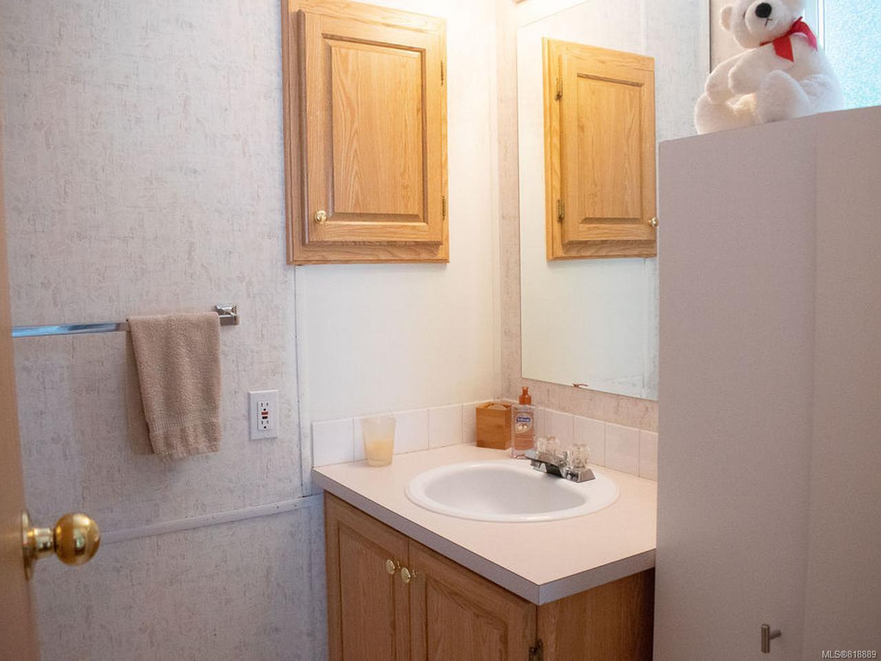 Photo 11: Photos: 27 6225 Lugrin Rd in PORT ALBERNI: PA Alberni Valley Manufactured Home for sale (Port Alberni)  : MLS®# 818889