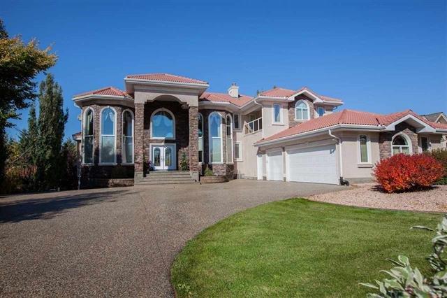 Main Photo: 24 Edinburgh Road: Rural Sturgeon County House for sale : MLS®# E4171180