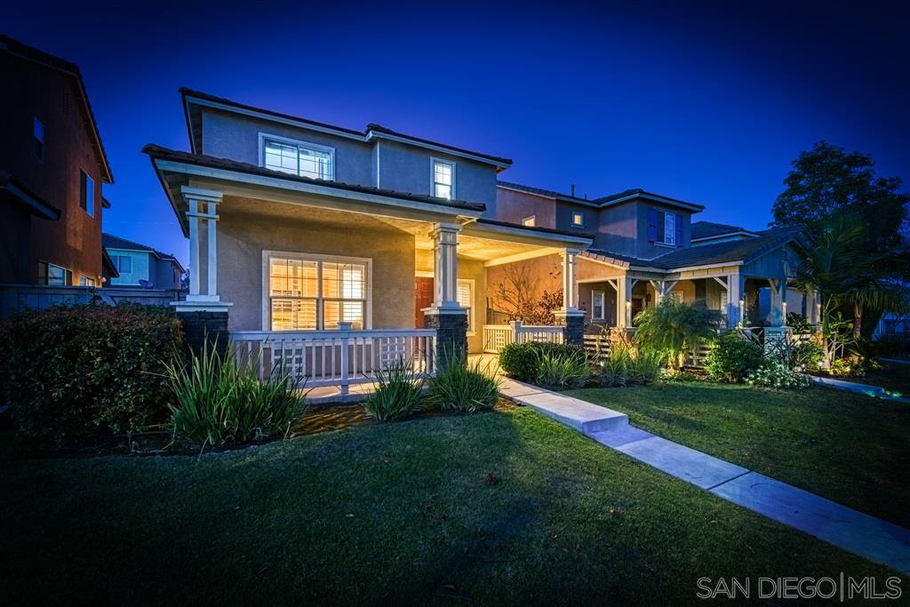Main Photo: CHULA VISTA House for sale : 4 bedrooms : 1314 Mill Valley Rd