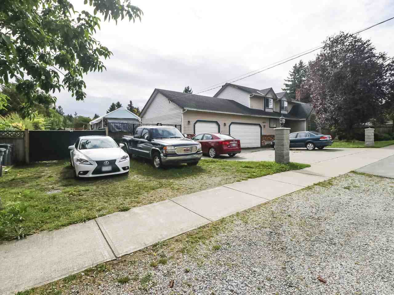 Main Photo: 14992 76 Avenue in Surrey: East Newton House for sale : MLS®# R2440953