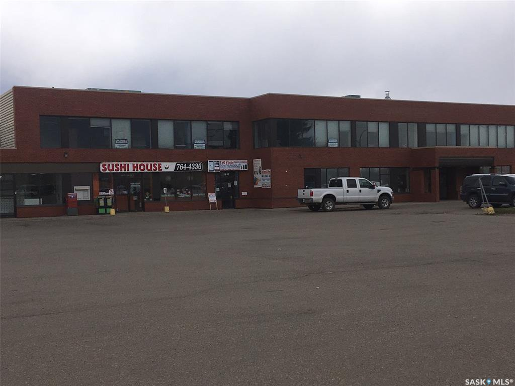 Main Photo: PC#2 77 15th Street East in Prince Albert: Midtown Commercial for lease : MLS®# SK808764