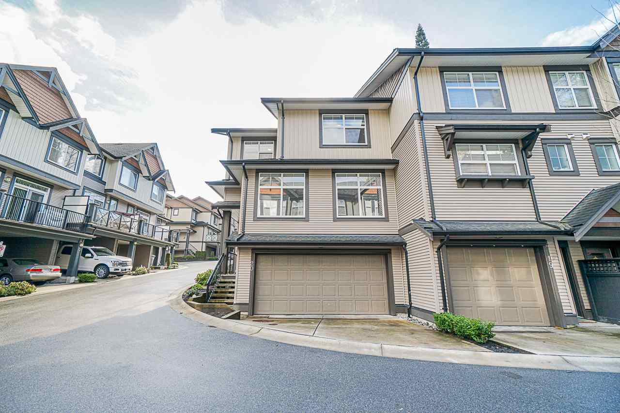 Main Photo: 20 6123 138 Street in Surrey: Sullivan Station Townhouse for sale : MLS®# R2456193