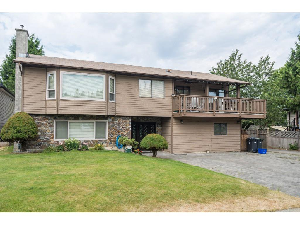 Main Photo: 8843 204A Street in Langley: Walnut Grove House for sale : MLS®# R2481339