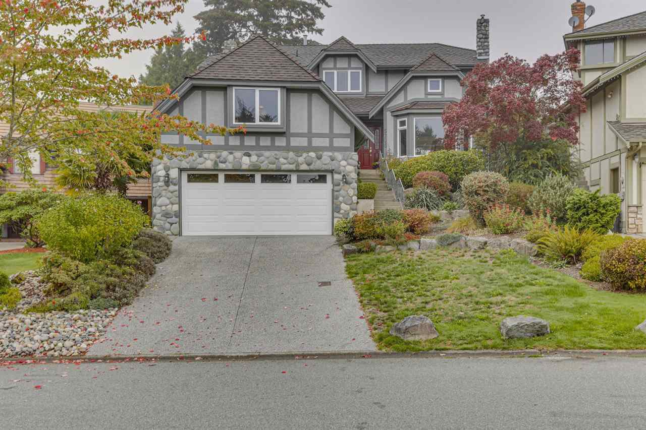 """Main Photo: 5706 GOLDENROD Crescent in Delta: Tsawwassen East House for sale in """"FOREST BY THE BAY"""" (Tsawwassen)  : MLS®# R2506972"""