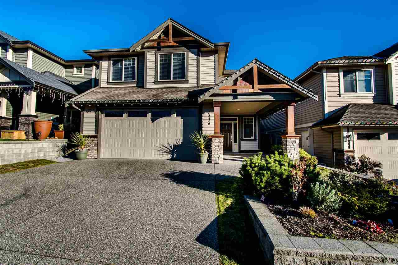 "Main Photo: 13326 236 Street in Maple Ridge: Silver Valley House for sale in ""SILVER VALLEY"" : MLS®# R2523743"