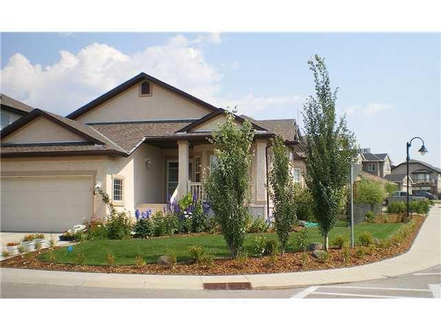 Main Photo: 216 SUNTERRA RIDGE Place: Cochrane Residential Detached Single Family for sale : MLS®# C3464437